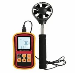 Anemometer Model- AM4201-MH