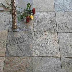 Natural Slatestone Floor Tiles