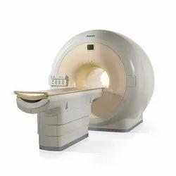 Philips Refurbished MRI Machine