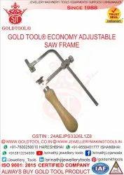 Economy Adjustable Saw Frame