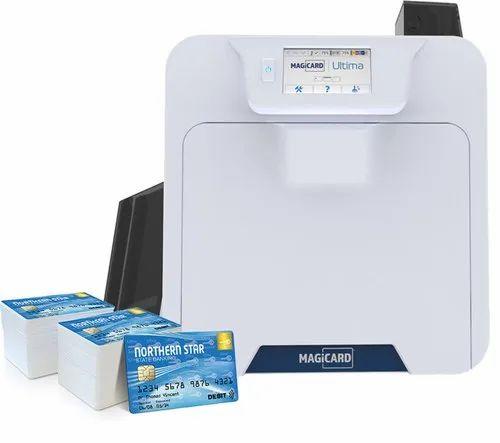 Ultima Retransfer Card Printer