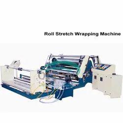Bopp Tape Slitting Rewinding Machinery Exporter
