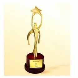 101 9954 Star Award Trophy