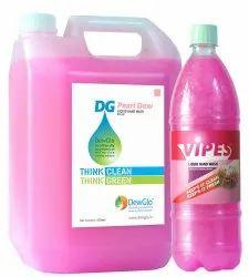 Liquid Hand Wash and Skin Conditioner