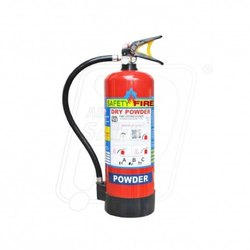 Fire Extinguisher ABC 6 KG