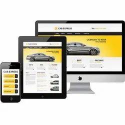 Online/Cloud-based Multi-user Car Booking Development Software
