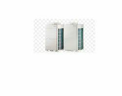 Fujitsu VRF System