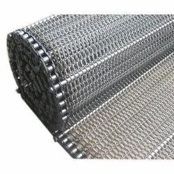 5.00mm Stainless Steel Mesh /Conveyor Belt Wire