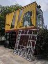 Prefabricated Coffee Shops