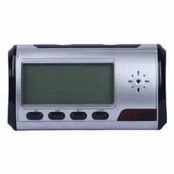 Multi Function Clock Watch Spy Camera