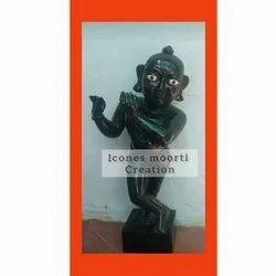 1.3 Feet Lord Krishna Statue