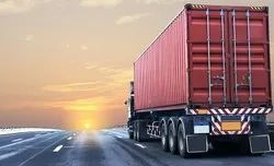 Goods Transport Services by Road