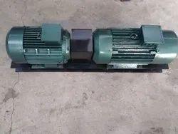 150Hz DVDF Generator