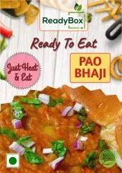 Pao Bhaji