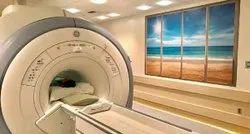 Low-Field MRI Scanning Service