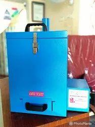 Compact  Diaper Disposal Machine