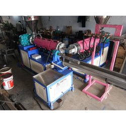 Automatic PVC Suction hose Pipe Machine