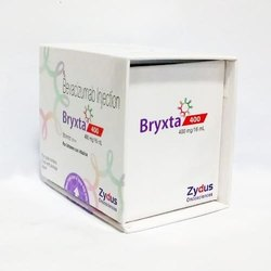 Bryxta 400 Mg Injection