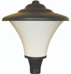 Globus Post Top Light, Outdoor Light