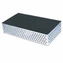 Stainless Steel Pharma Sterile Ampoule Box