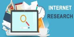 Internet Research Services, Pan India