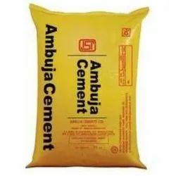 53 Grade Ambuja Cement