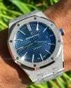 Men Round Audimars Piguet For Him, For Daily