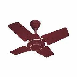 Maroon Electrical Ceiling Fans, Fan Speed: 850 Rpm, Power: 52 W