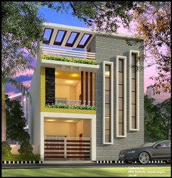 3D Architectural Designing Services, in Local