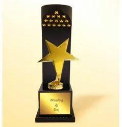WM 9867 Award Trophy