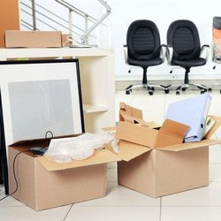 Office Relocation Services, Local