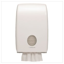 Compact Towel Dispenser