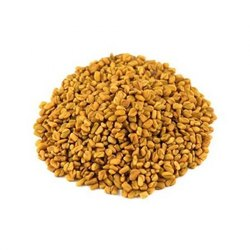 Green Siddhi Organic Fenugreek Seeds Organic Whole /methi Seeds Whole, Packaging Type: Gunny Bag, Packaging Size: 2 Kg