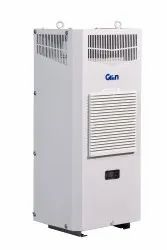 Griin M.s. With Powder Coating Electrical Panel Air Conditioner, R134a