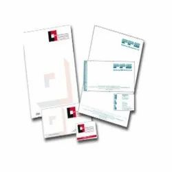 2-3 Days Paper Stationary Printing Services, in Local, Dimension / Size: A4