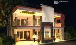 Banglow Architectural Designing Service