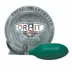 Orbit Aneroid Barometer