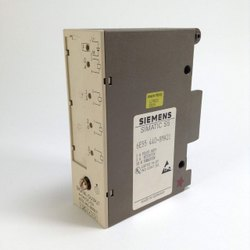 6ES5440-8MA21 Siemens PLC