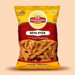 soya sticks, Packaging Size: 200 Gms