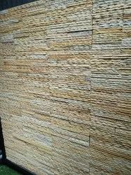 Exterior Cladding Stone, Thickness: 16 mm, Size: 12x6