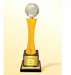 WM 9912 Award Trophy