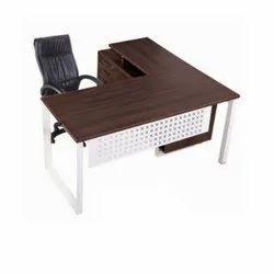 Executive Table Desking