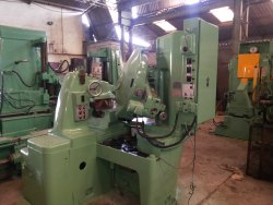 Hurth SRS 400 Universal Shaver Cutter Grinding