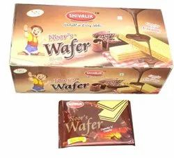 Chocolate Flavour Wafer  Bar