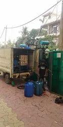 BDV Value Improvement Transformer Oil Filtration Services