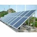 Solar panel mounting structure ludhiana