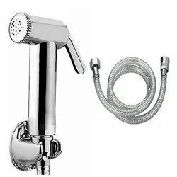 Brass Health Faucet Set