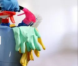 Spring And Deep Cleaning Services