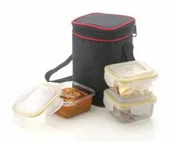 Lunch Box ( 3 Container )
