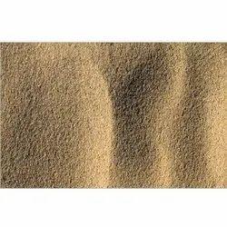 Indian Standard Sand Grade